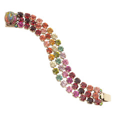 Michal Negrin Color Spectrum Bracelet