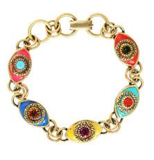 Five Eye bracelet from Michal Golan Jewelry