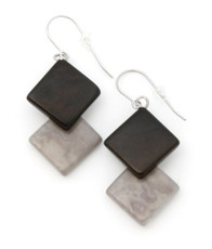 Encanto Jewellery Amelia River Rock Earrings