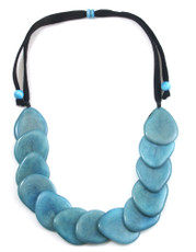 Encanto Jewelry Gallet Turquoise Necklace