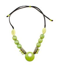 Encanto Jewellery Safia Bamboo Necklace
