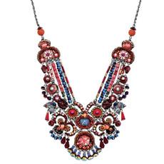 Ayala Bar Jewellery Crimson Shadows Necklace