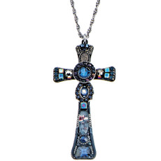 Ayala Bar Jewellery Autumn Skies Cross