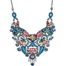 Blue Ayala Bar Jewelry Soft Breeze Necklace