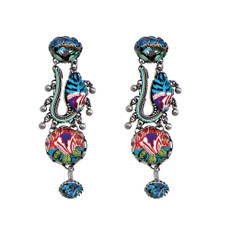 Ayala Bar Fall 2015 Post Earrings Soft Breeze