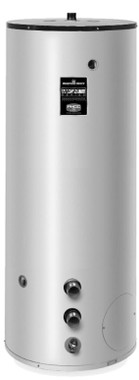 Bradford White 200 US Gal 3 Port Insulated & Jacketted Storage Tank.