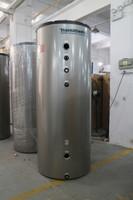 200 USG Stainless Steel 4-Port Buffer Tank