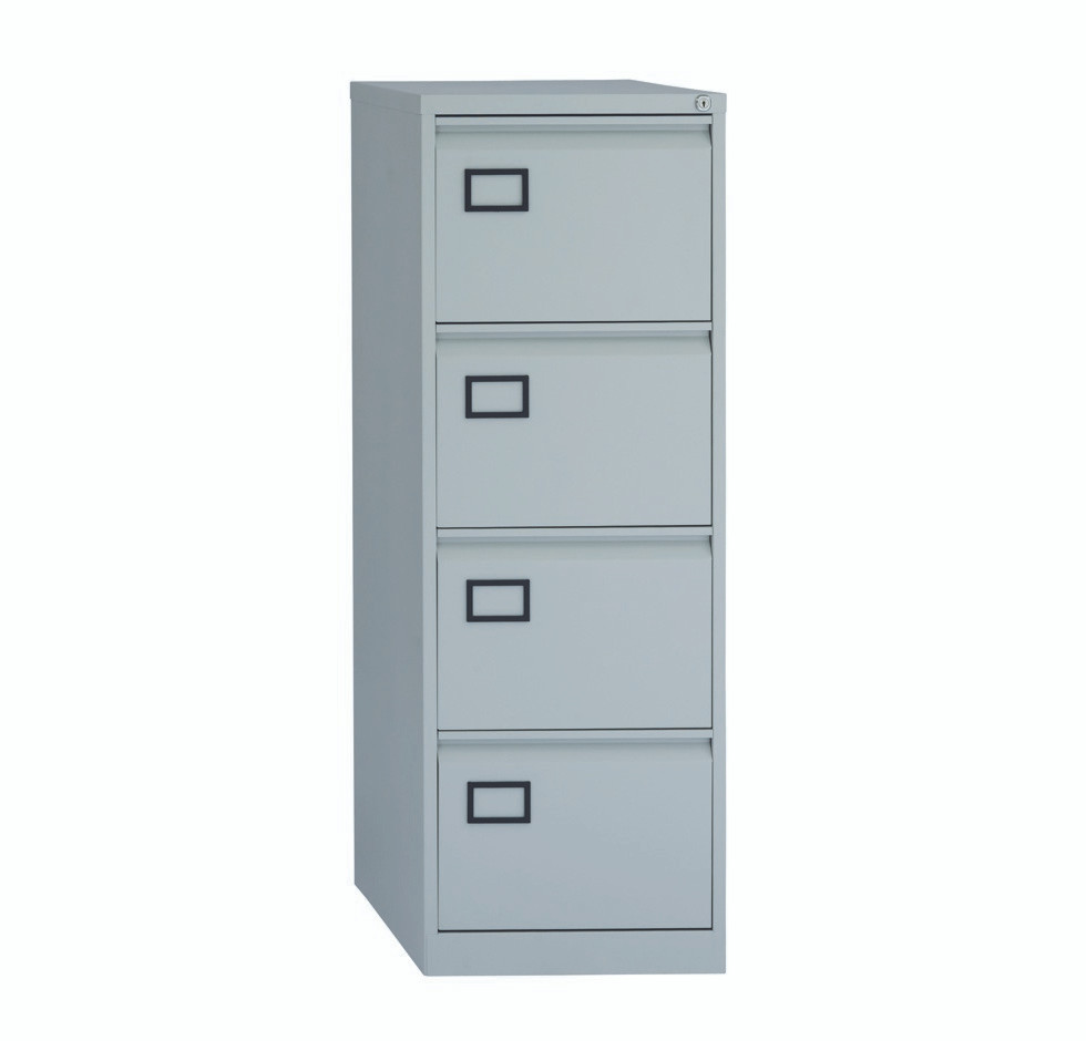 for impressive drawers filing drawer silver ideas office decor your steelco grey cabinet home cabinets draw filling