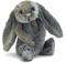 Monogrammed Jellycat Bunny | Woodland