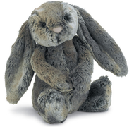 Monogrammed Jellycat Bunny | Woodland