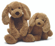 Personalized Gifts | Jellycat Toffee Dog
