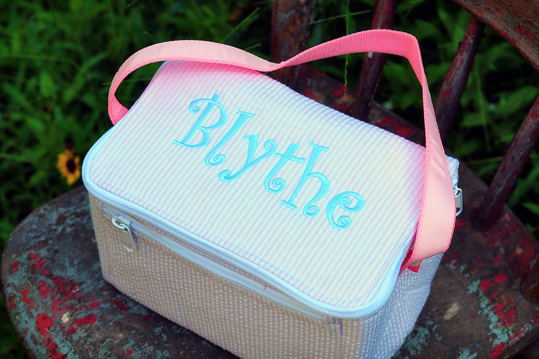 Personalized Gifts | Mint Lunchbox