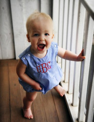 Personalized Baby Gifts | Petit Ami