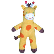 Zubels | Knit Giraffe