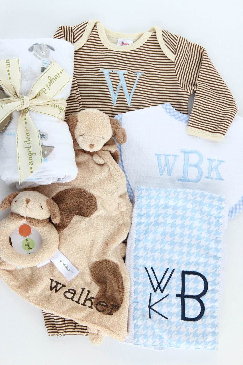 Personalized Gifts | $75 Gift Set