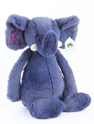 Monogrammed Gifts | Jellycat Elephant