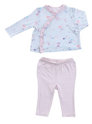 Angel Dear 2 Piece Layette