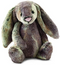 Jellycat Bunny | Large Woodlands