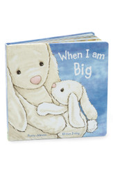 Jellycat | When I am Big