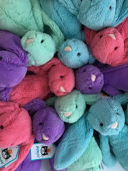 Small Jellycat Bashful Bunny