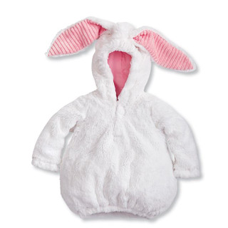 Personalized Bunny Costume