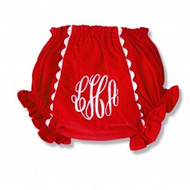 Personalized Corduroy Bloomers