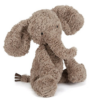 Medium Jellycat | Mumbles Elephant