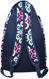 Monogrammed Racquet Backpack