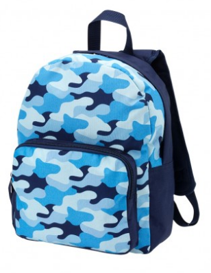 Peekawhoo sells personalized toddler   PreK backpacks. d446ec6828843