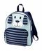 Back to School | Preschool Backpack Navy Puppy