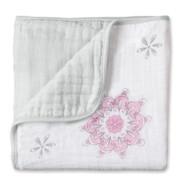Monogrammed Blankets | aden & anais
