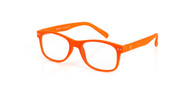 Blueberry Glasses Size L Orange Juice Blue Light Blocking