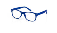 Blueberry Glasses Size L Blueberry Blue