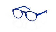 Blueberry Glasses Size M Classic Blueberry Blue