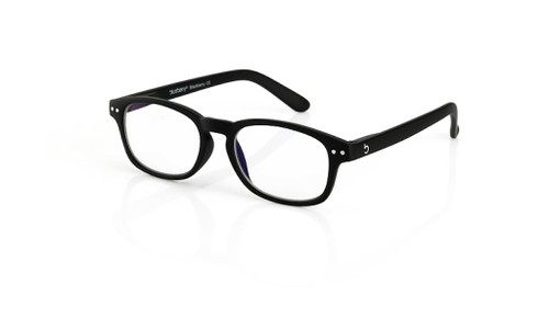 Blueberry Glasses Size S Blackberry Black