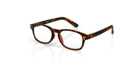 Blueberry Glasses Size S Chestnut Brown