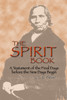 The Spirit Book: A Testament of the Final Days before the New Days Begin