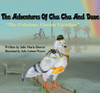 """The Adventures of Cha Cha and Dave """"The Fabulous Florida Vacation"""""""