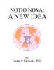 Notio Nova A New Idea