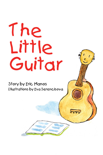 The Little Guitar