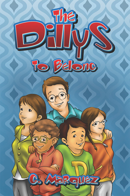 The Dillys: To Belong