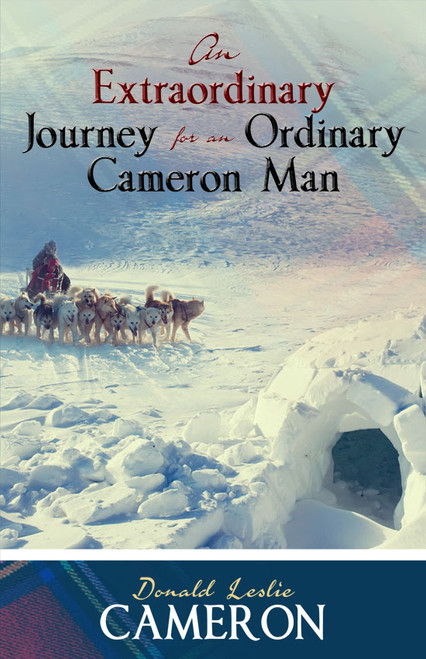 An Extraordinary Journey for an Ordinary Cameron Man