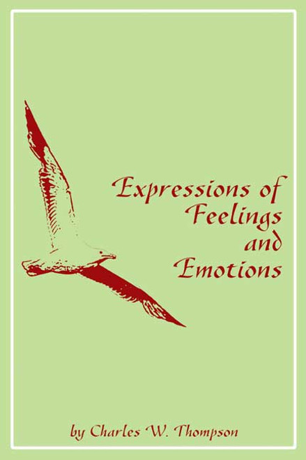 Expressions of Feelings and Emotions