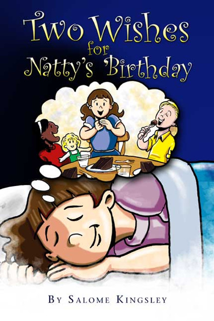 Two Wishes for Natty's Birthday