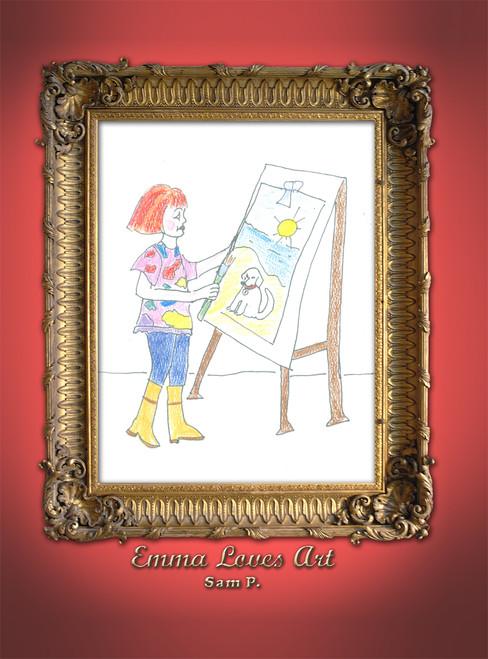 Emma Loves Art