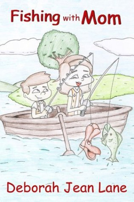 Fishing with Mom