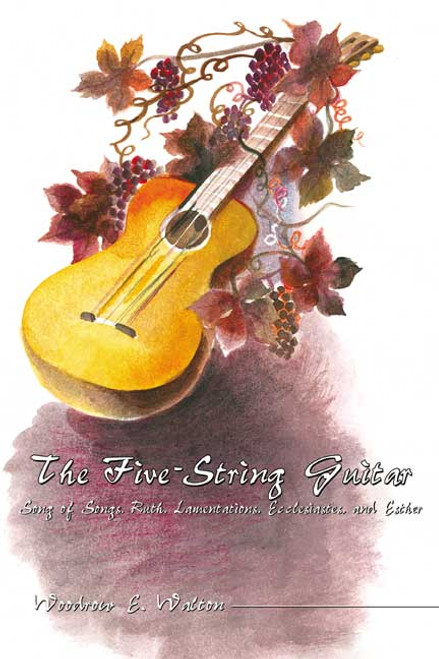 The Five-String Guitar