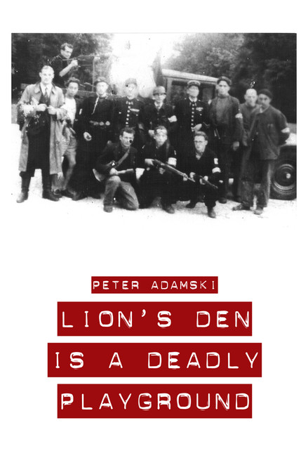 Lion's Den is a Deadly Playground