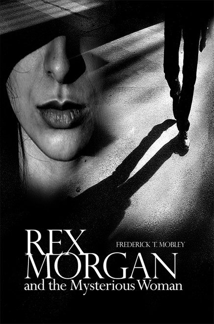 Rex Morgan and the Mysterious Woman