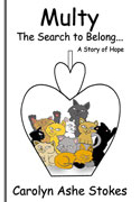 Multy: The Search To Belong...A Story of Hope